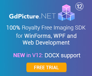 GdPicture.NET v.11